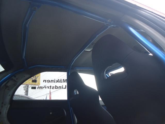 WRX STi 6MT モンテカルロラリーマネキン仕様(9枚目)