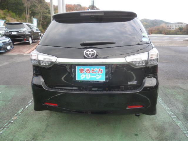 「トヨタ」「ウィッシュ」「ミニバン・ワンボックス」「島根県」の中古車25