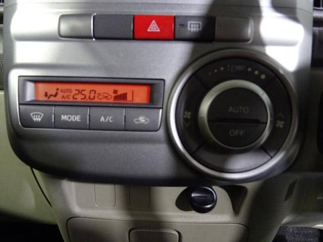 X ワンオーナー スマートキー オートエアコン CDチューナー(14枚目)
