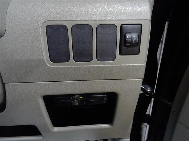 L TV&ナビ ETC 4WD ワンオーナー 記録簿(6枚目)