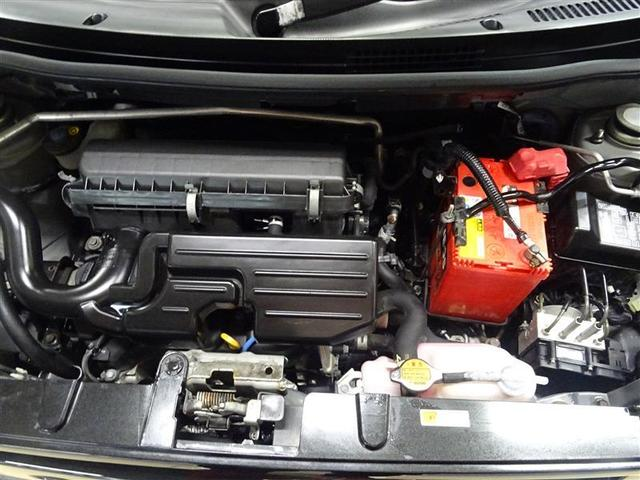 L TV&ナビ ETC 4WD ワンオーナー 記録簿(12枚目)