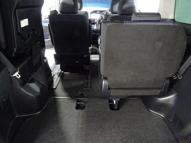 ZS ワンオーナー 純正9インチナビ 後席モニター ETC ドラレコ バックモニター 両側電動スライドドア LEDヘッドランプ 純正アルミホイール(35枚目)