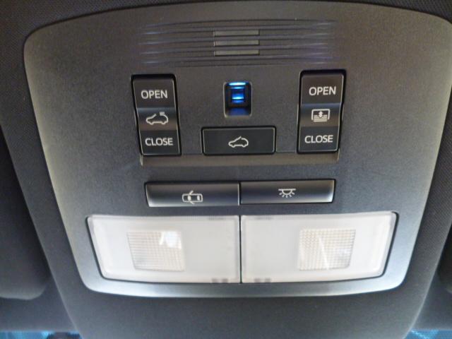 「トヨタ」「ハリアーハイブリッド」「SUV・クロカン」「島根県」の中古車29