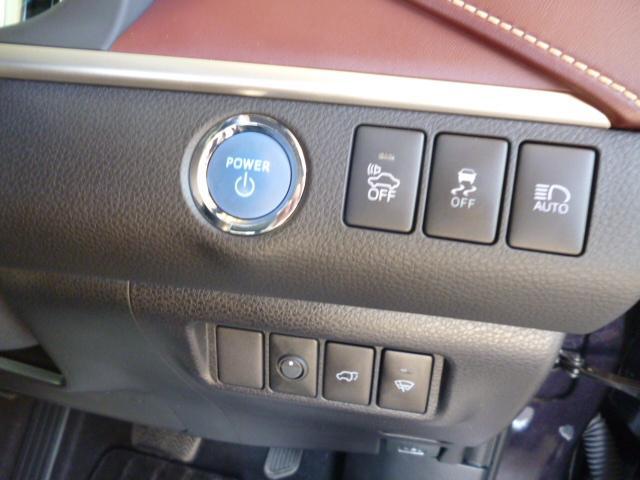 「トヨタ」「ハリアーハイブリッド」「SUV・クロカン」「島根県」の中古車52