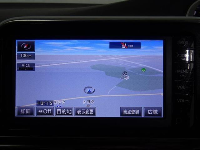 G ワンセグTV&ナビ バックモニター ETC 両側パワースライドドア 7人乗り(16枚目)
