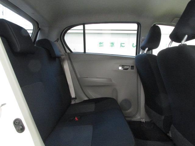 ダイハツ ミライース Xf リミテッドSA 4WD キーレス