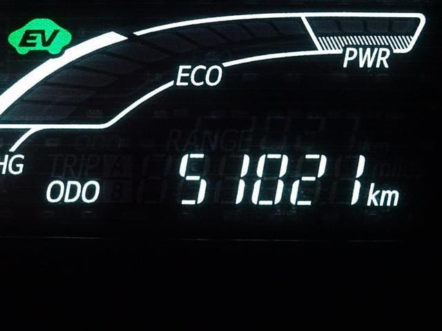 S LEDヘッドライト エコカー SDナビ バックモニター(6枚目)