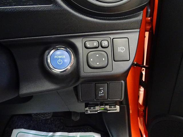 S LEDヘッドライト エコカー SDナビ バックモニター(10枚目)
