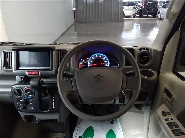 ジョインターボ 4WD オートマ ナビ付 サポカーS(4枚目)