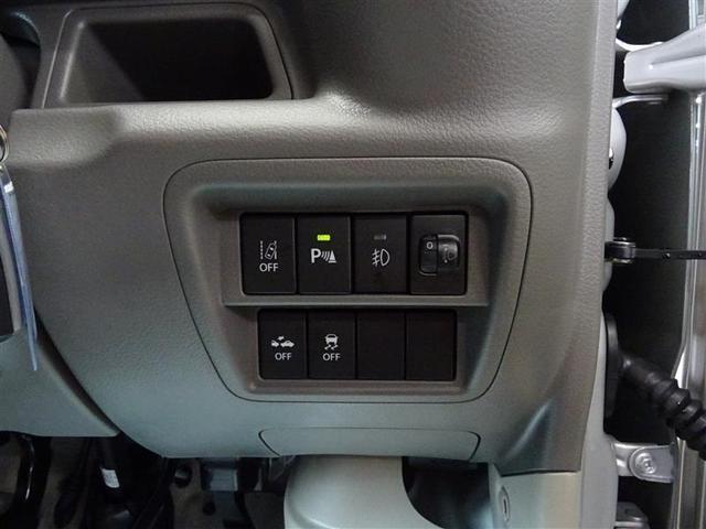 ジョインターボ 4WD オートマ ナビ付 サポカーS(16枚目)