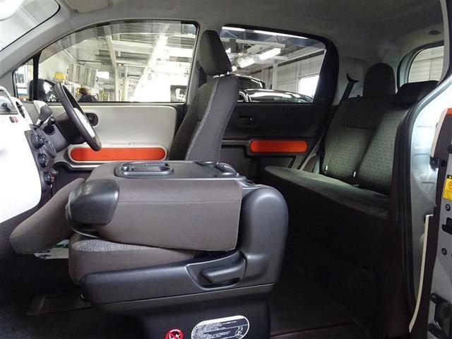 トヨタ ポルテ 1.3X スマ-トキ- 電動スライドドア ワンオ-ナ-