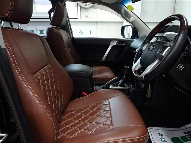 「トヨタ」「ランドクルーザープラド」「SUV・クロカン」「島根県」の中古車16
