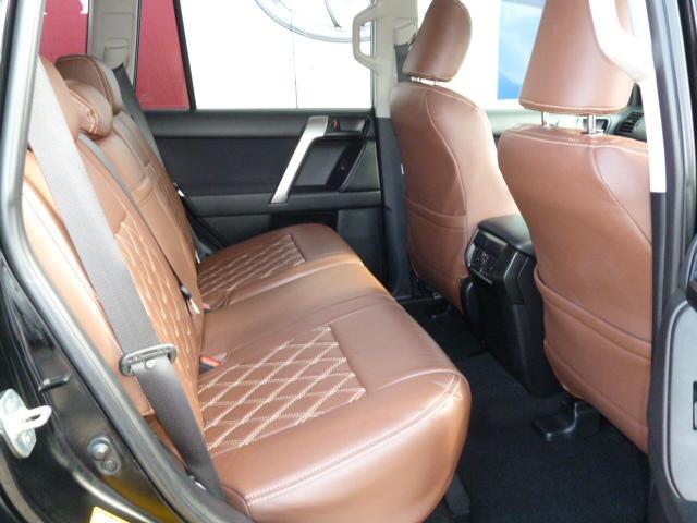 「トヨタ」「ランドクルーザープラド」「SUV・クロカン」「島根県」の中古車27