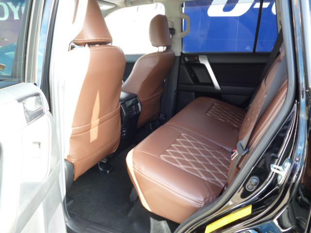 「トヨタ」「ランドクルーザープラド」「SUV・クロカン」「島根県」の中古車49