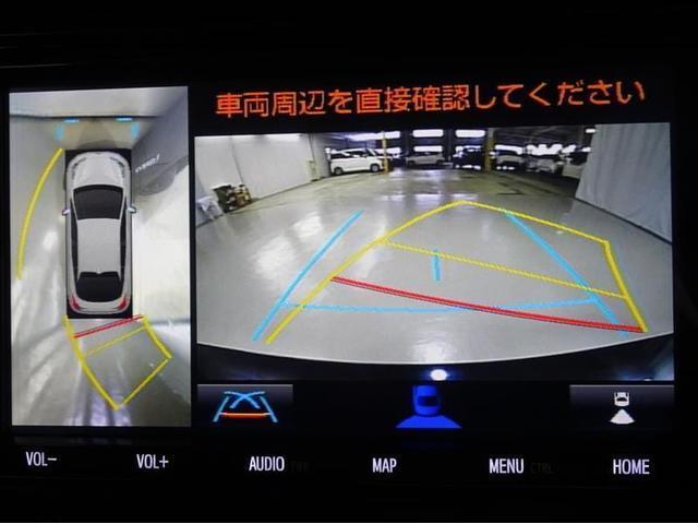 Aツーリングセレクション フルセグTV&ナビ バック&パノラミックビューモニター スマートキー LEDヘッドランプ 純正アルミホイール 合皮シート(30枚目)