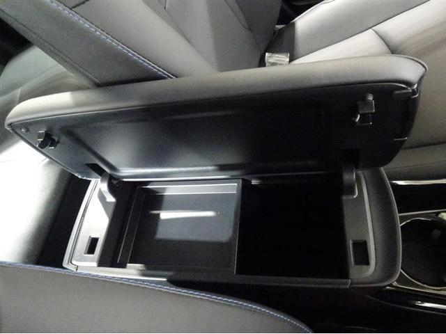 Aツーリングセレクション フルセグTV&ナビ バック&パノラミックビューモニター スマートキー LEDヘッドランプ 純正アルミホイール 合皮シート(42枚目)