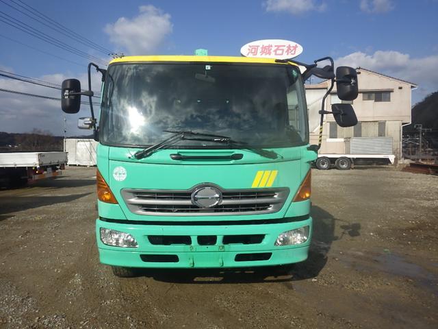 7t 3段ラジコンフックイン ユニック車(2枚目)