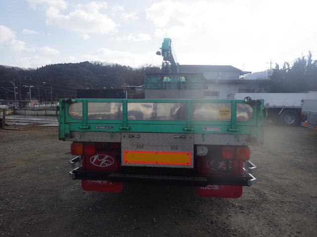7t 3段ラジコンフックイン ユニック車(3枚目)