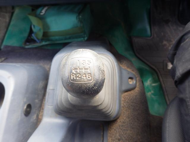 7t 3段ラジコンフックイン ユニック車(11枚目)