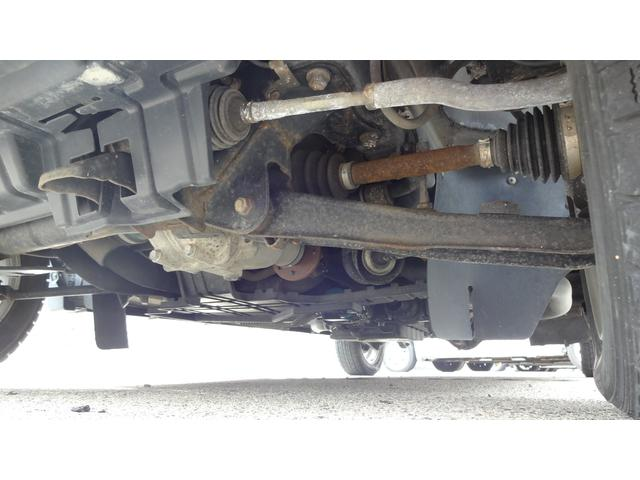 スズキ エブリイワゴン ジョイポップターボPZ ハイルーフ 4WD AT キーレス