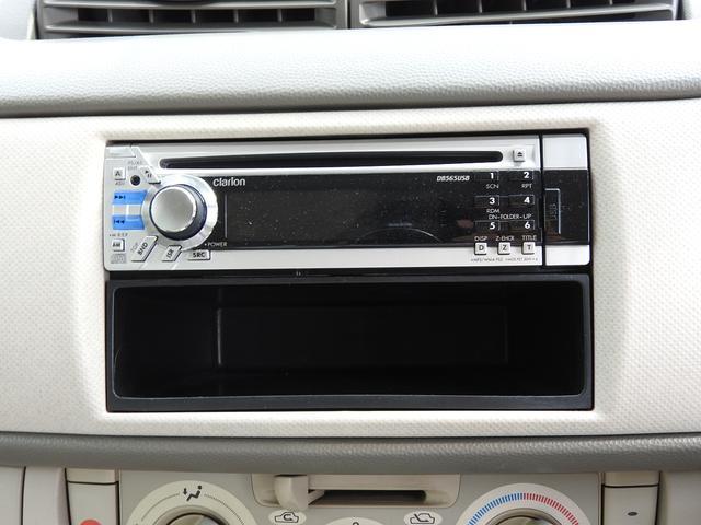 スバル ステラ Lスペシャル CD キーレス