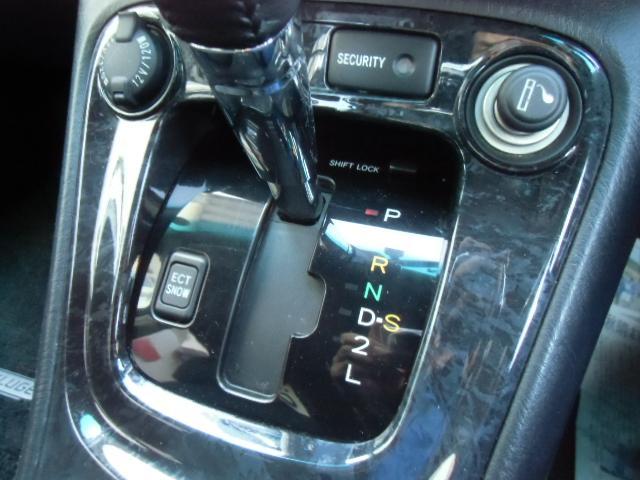2.4S FOUR  4WD キーレス ナビ CDMD(16枚目)
