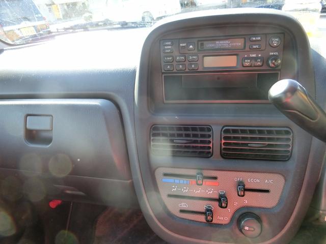 スバル プレオ LM 4WD