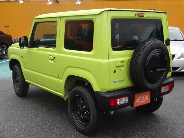XLセーフティサポート・スマートキー・1オーナー・4WD(3枚目)
