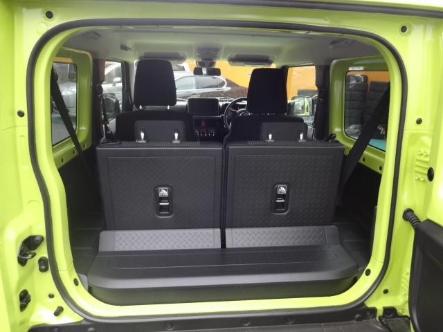 XLセーフティサポート・スマートキー・1オーナー・4WD(6枚目)