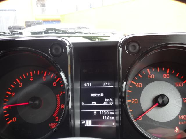 XLセーフティサポート・スマートキー・1オーナー・4WD(11枚目)