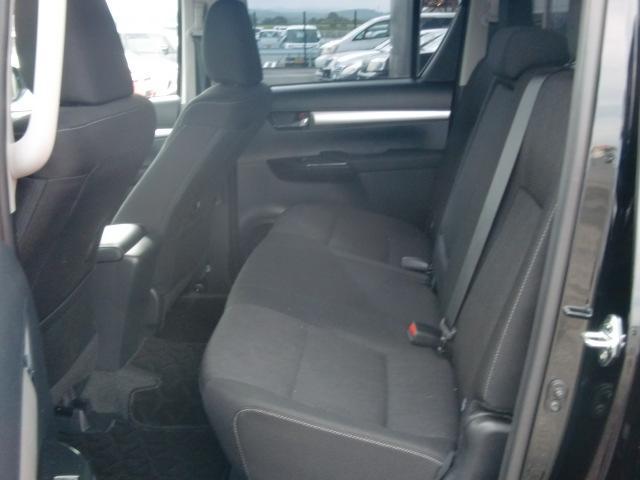 「トヨタ」「ハイラックス」「SUV・クロカン」「山口県」の中古車5