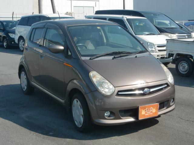 「スバル」「R2」「軽自動車」「山口県」の中古車2