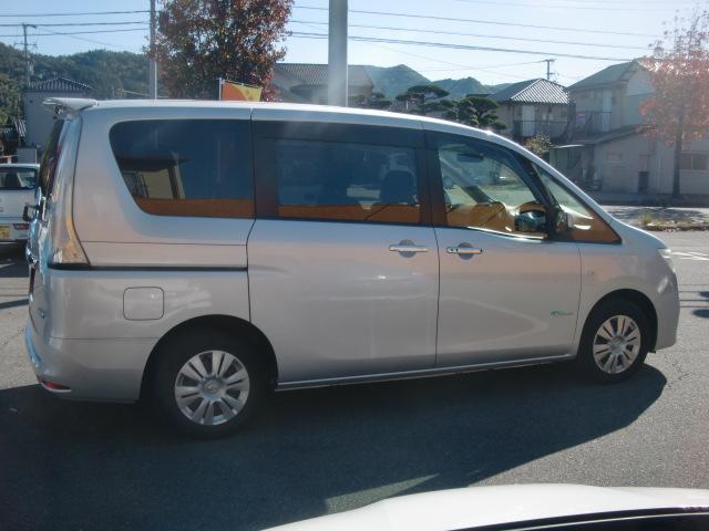 「日産」「セレナ」「ミニバン・ワンボックス」「山口県」の中古車5