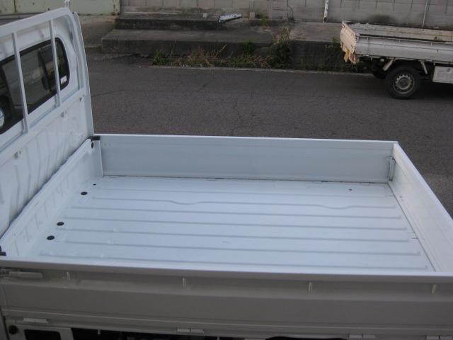 マツダ スクラムトラック KCスペシャル 新品15アルミ Fスポイラー LED ETC