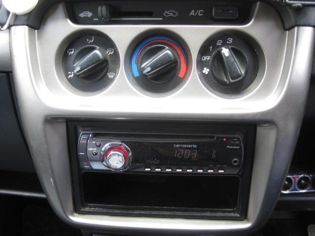 ホンダ アクティバン SDX タイミングベルト交換 AT キーレス AC ETC