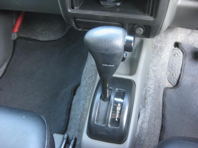 XL 4WD リフトアップ 16ホイル 外マフラー ETC(17枚目)