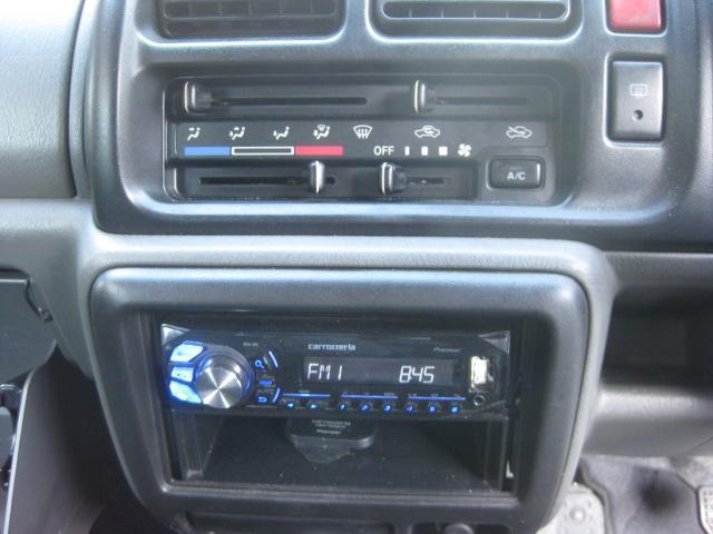 XL 4WD リフトアップ 16ホイル 外マフラー ETC(18枚目)