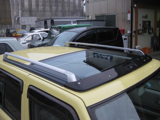 タイプL タイミングチェーン サンルーフ 4WD アルミ(21枚目)
