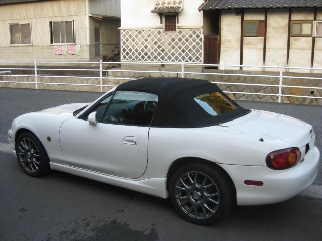 RS Tベルト交換 外マフラー 外エキマニ 6MT ドラレコ(6枚目)