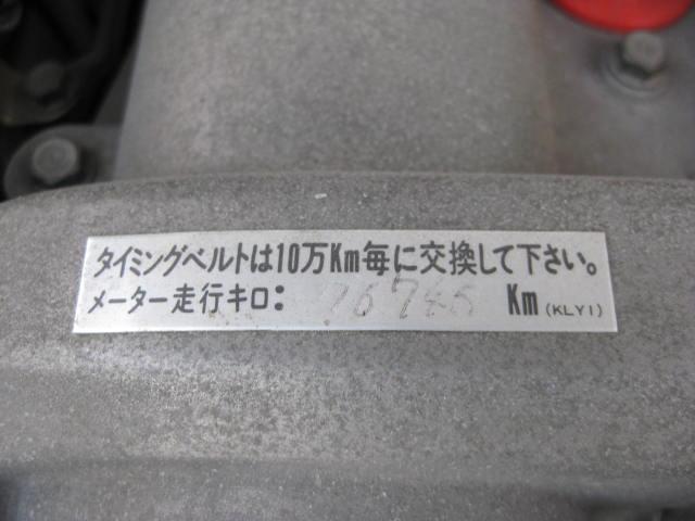RS Tベルト交換 外マフラー 外エキマニ 6MT ドラレコ(19枚目)
