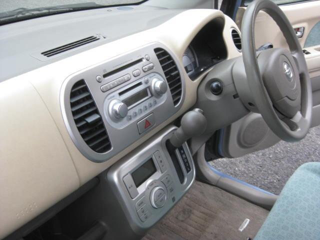 E タイミングチェーン 1年保証付 キーフリー 室内清掃 ETC CD タイヤ4本新品交換 フル装備 オートエアコン(21枚目)