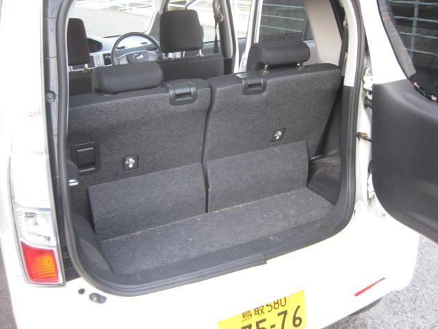 カスタム G 4WD キーフリー タイミングチェーン ナビ フルセグTV DVD再生可 CD ETC プッシュスタート タイヤ4本新品交換 HIDライト フル装備 オートエアコン 室内清掃(20枚目)