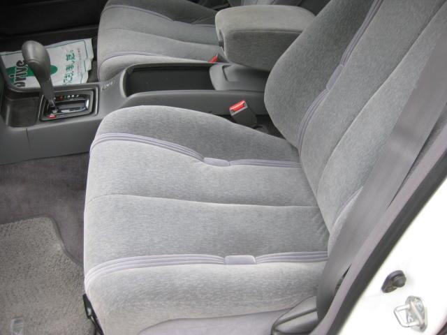 グランデ フル装備 オートマ 走行距離49300キロ タイミングベルト交換済み ETC タイヤ4本新品交換 GX81 集中ドアロック 室内清掃(14枚目)