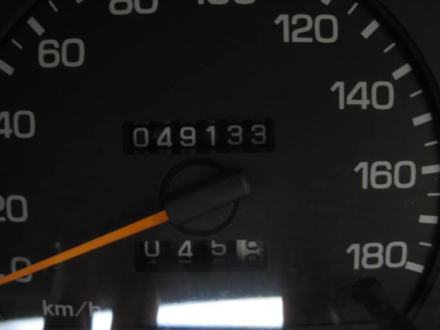 グランデ フル装備 オートマ 走行距離49300キロ タイミングベルト交換済み ETC タイヤ4本新品交換 GX81 集中ドアロック 室内清掃(21枚目)