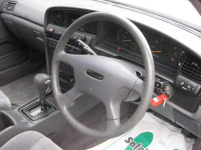 グランデ フル装備 オートマ 走行距離49300キロ タイミングベルト交換済み ETC タイヤ4本新品交換 GX81 集中ドアロック 室内清掃(23枚目)