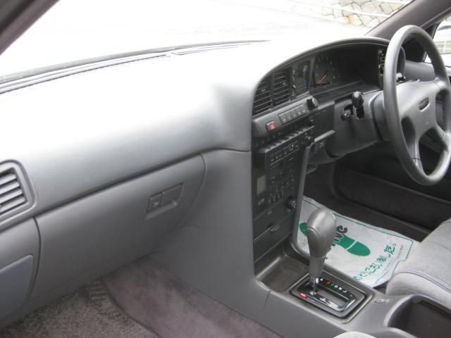 グランデ フル装備 オートマ 走行距離49300キロ タイミングベルト交換済み ETC タイヤ4本新品交換 GX81 集中ドアロック 室内清掃(28枚目)