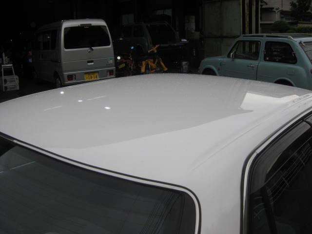 グランデ フル装備 オートマ 走行距離49300キロ タイミングベルト交換済み ETC タイヤ4本新品交換 GX81 集中ドアロック 室内清掃(31枚目)