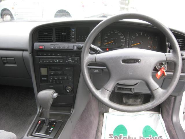 グランデ フル装備 オートマ 走行距離49300キロ タイミングベルト交換済み ETC タイヤ4本新品交換 GX81 集中ドアロック 室内清掃(36枚目)