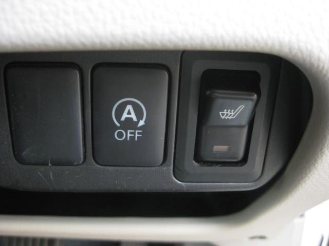 S 4WD キーレス フル装備 1年保証付き ETC タイミングチェーン タイヤ4本新品交換 CD シートヒーター アイドリングストップ付 インパネオートマ 室内清掃(13枚目)