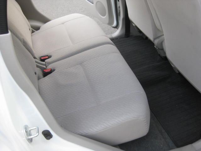 S 4WD キーレス フル装備 1年保証付き ETC タイミングチェーン タイヤ4本新品交換 CD シートヒーター アイドリングストップ付 インパネオートマ 室内清掃(15枚目)